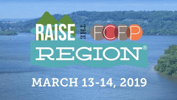 Raise the Region 2019