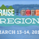 Raise the Region 2019